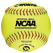 Official NCAA Championship Softball