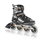 Men's Crossfire 90 Skate - Black