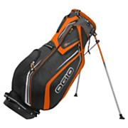 Pace Stand Golf Bag - Burst