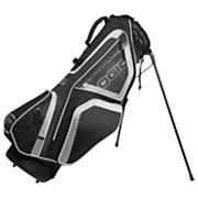 Wisp Black Stand Bag