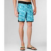 Men's Shakalaka Boardshort - Blue