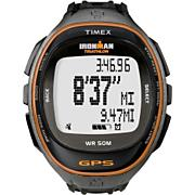 Ironman Run Trainer Heart Rate Monitor & GPS Watch