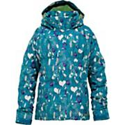 Girl's Melody Jacket - Print