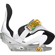 Youth's Freestyle Grom Snowoboard Binding 2012