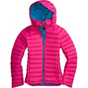 Women's Solace Down Jacket - Pink
