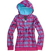 Girls' Scoop Fleece - Pink