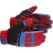 Men's Pipe Glove - Red