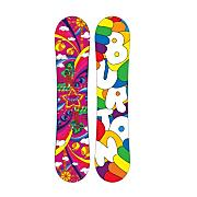 Youth Chicklet Snowboard 120