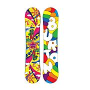 Youth Chicklet Snowboard 130