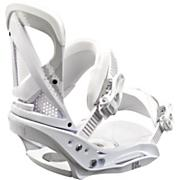 Women's Lexa EST Binding - White
