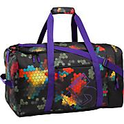 Boothaus Bag Large - Digi Floral