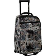 Wheelie Flight Deck Bag - Camo