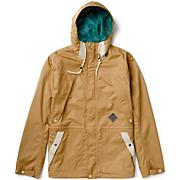 Men's Rangeley Jacket - Khaki