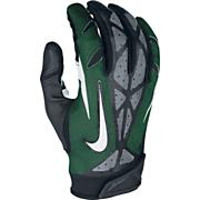 Vapor Jet 2.0 Receivers Glove - Green