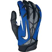 Vapor Jet 2.0 Receivers Glove - Royal Blue / Sapphire