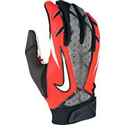 Vapor Jet 2.0 Receivers Glove - Red