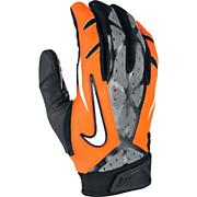 Vapor Jet 2.0 Receivers Glove - Orange