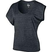 Women's Sweet 2.0 SS Tee - Black