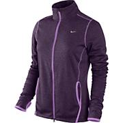 Women's Knit Jacket - Purple