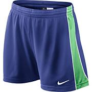 Women's E4 Short - Purple