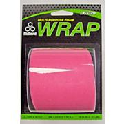 Blister Card Pre-Wrap - Hot Pink