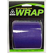 Blister Card Pre-Wrap - Purple
