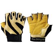 Men's Pro Weightlifting Glove - Natural/Black