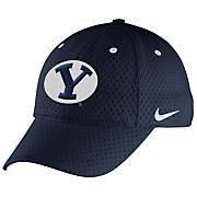 Men's BYU Conference Swoosh Flex Cap
