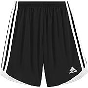 Boy's Tiro 11 Short - Black