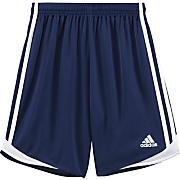 Boy's Tiro 11 Short - Navy / Dark Blue