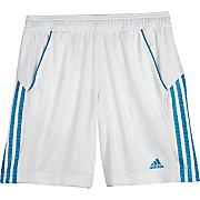 Boys' Response® Bermuda Shorts - White/Bright Blue
