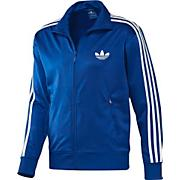 Men's adi Firebird Track Top  - Royal Blue / Sapphire