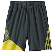 Boys' F50 Short- Gray