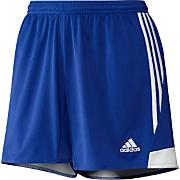 Women's Tiro Soccer Short - Blue