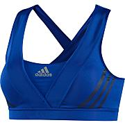 Women's Supernova Racer Bra - Blue