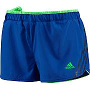 Women's Supernova Glide Short - Blue