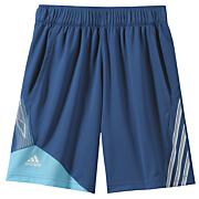 Boys' F50 Short - Blue
