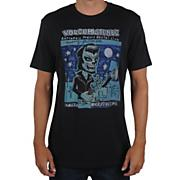 Men's Ozzie Wright FA S/S Tee  - Black
