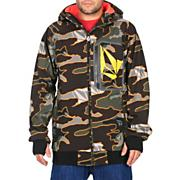 Men's Clayton Soft Shell Jacket - Print