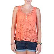Women's Not So Classic Tank Top - Orange