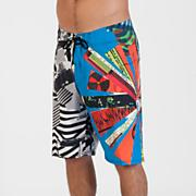 Men's Blingo Boardshort - Pattern