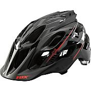 Flux Cycling Helmet - Black