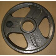 10 lb. Olympic Weight Plate