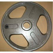 35 lb. Olympic Weight Plate