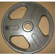 45 lb. Olympic Weight Plate