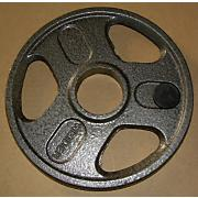 5 lb. Olympic Weight Plate