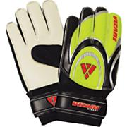 Mirage CG F.R.F. Goalie Glove - Green/Black/Red