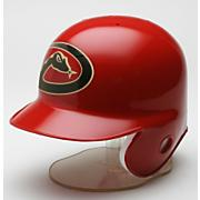 D-Backs Mini Helmet