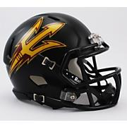 Speed Mini Helmet - Arizona State Black