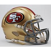 Speed Mini Helmet - 49ers